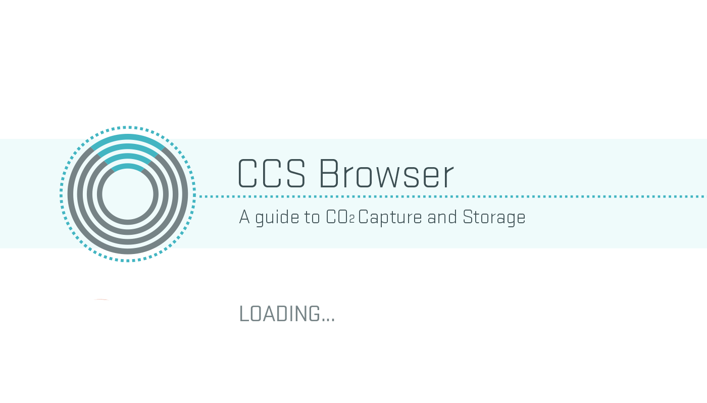 The CCS Browser